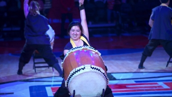 Clippers Weekly: Japanese Heritage Night