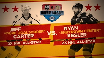 Freeway Face-off: Round 3