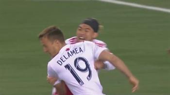 New England Revolution vs. DC United | 2017 MLS Highlights