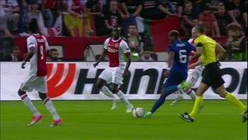 Manchester United vs. Ajax | 2016-17 UEFA Europa League Final Highlights