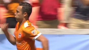 Houston ​Dynamo vs. San Jose Earthquakes | 2017 MLS Highlights