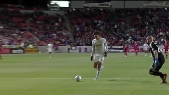 Real Salt Lake vs. Atlanta United FC  | 2017 MLS Highlights