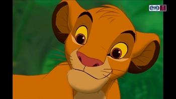 Gubie Tuesdays: Favorite Disney character