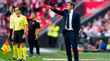 5 things to know about new Barcelona manager Ernesto Valverde