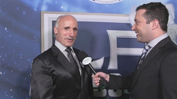 Kings Live: Daryl Evans on the call against the Jets