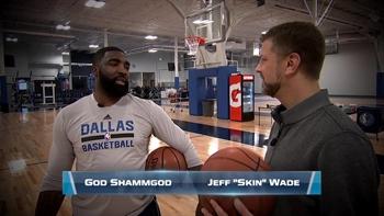 Mavs Insider: God Shammgod comes full circle in Dallas
