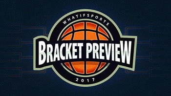 2017 NCAA Bracket Predictions and Picks: WhatIfSports Simulation
