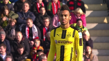 SC Freiburg vs. Borussia Dortmund | 2016-17 Bundesliga Highlights
