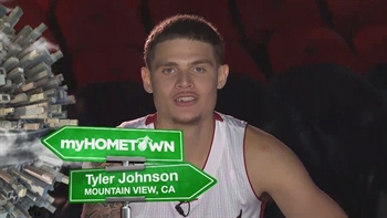 My Hometown: Miami Heat's Tyler Johnson