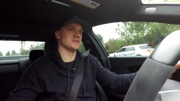 Ducks Weekly: Ride Along with Jakob Silfverberg