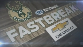 Bucks Fastbreak: Free throws seal the win for Milwaukee