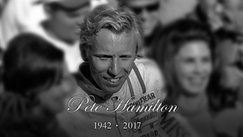 NASCAR Community Reacts to Passing of Pete Hamilton | NASCAR RACE HUB
