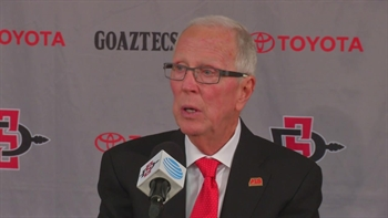 Game Preview: SDSU vs. UNLV from Viejas Arena