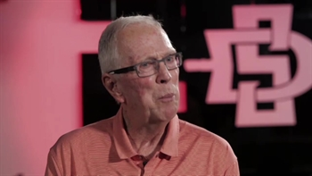 Steve Fisher goes in-depth on his decision to retire at San Diego State