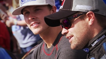 All-Access with Roush Fenway Racing