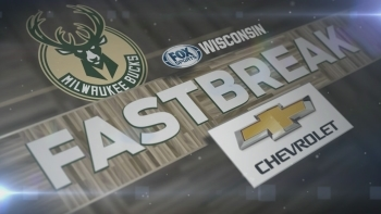 Bucks Fastbreak: Giannis 'a superstar in the making'
