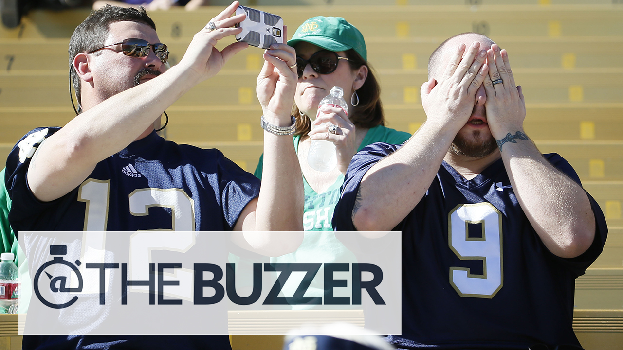 college football game scores college football scores notre dame