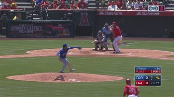 HIGHLIGHTS: Pujols takes sole possession of No. 18 on all-time RBI list
