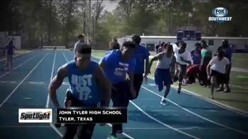 High School Spotlight: John Tyler HS remembers coach