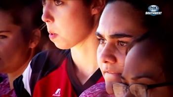 High School Spotlight: Anson High School's Jasmine Soliz