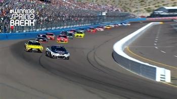 Phoenix Raceway: #WinningSpringBreak