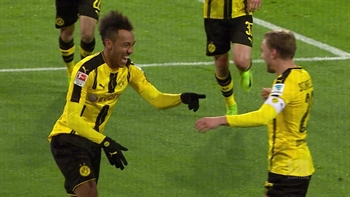 Top 5 Heroes from Matchday 25 | 2016-17 Bundesliga Highlights