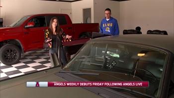 Angels Weekly: Episode 8 teaser