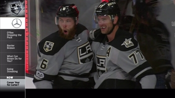 Kings Live: Jeff Carter having a career year