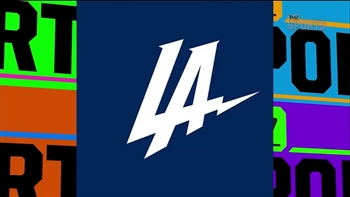 LA Chargers logo gets universally panned on the internet | TMZ SPORTS