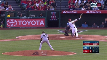 HIGHLIGHTS: Albert Pujols blasts career home run No. 598