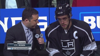 Kings make the most of must-win game against the Jets