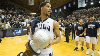 (2) Villanova defeats (23) Creighton, captures fourth-straight Big East title