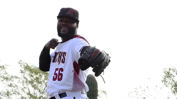 One-of-a-kind closer: LaFlecha -- Fernando Rodney