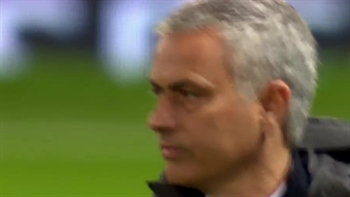 Is Jose Mourinho suiting up against Swansea?