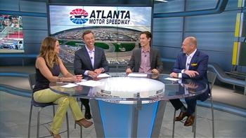Atlanta Motor Speedway Repave Delayed until 2018 | NASCAR RACE HUB