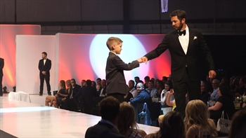 8th Annual Catwalk for a Cause Highlights