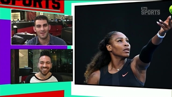 Serena Williams is five months pregnant | TMZ SPORTS