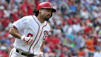 WATCH: Anthony Rendon goes 6-for-6 with 3 HRs, 10 RBI