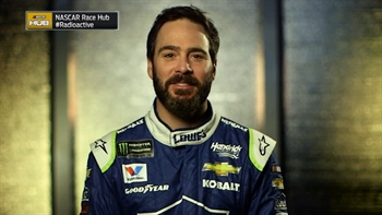 What Drivers Think of Radioactive | NASCAR RACE HUB