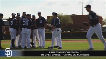 How patient can Andy Green be with this Padres team?