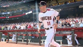 A.J. Pollock: Also known as 'Mr. Know It All'