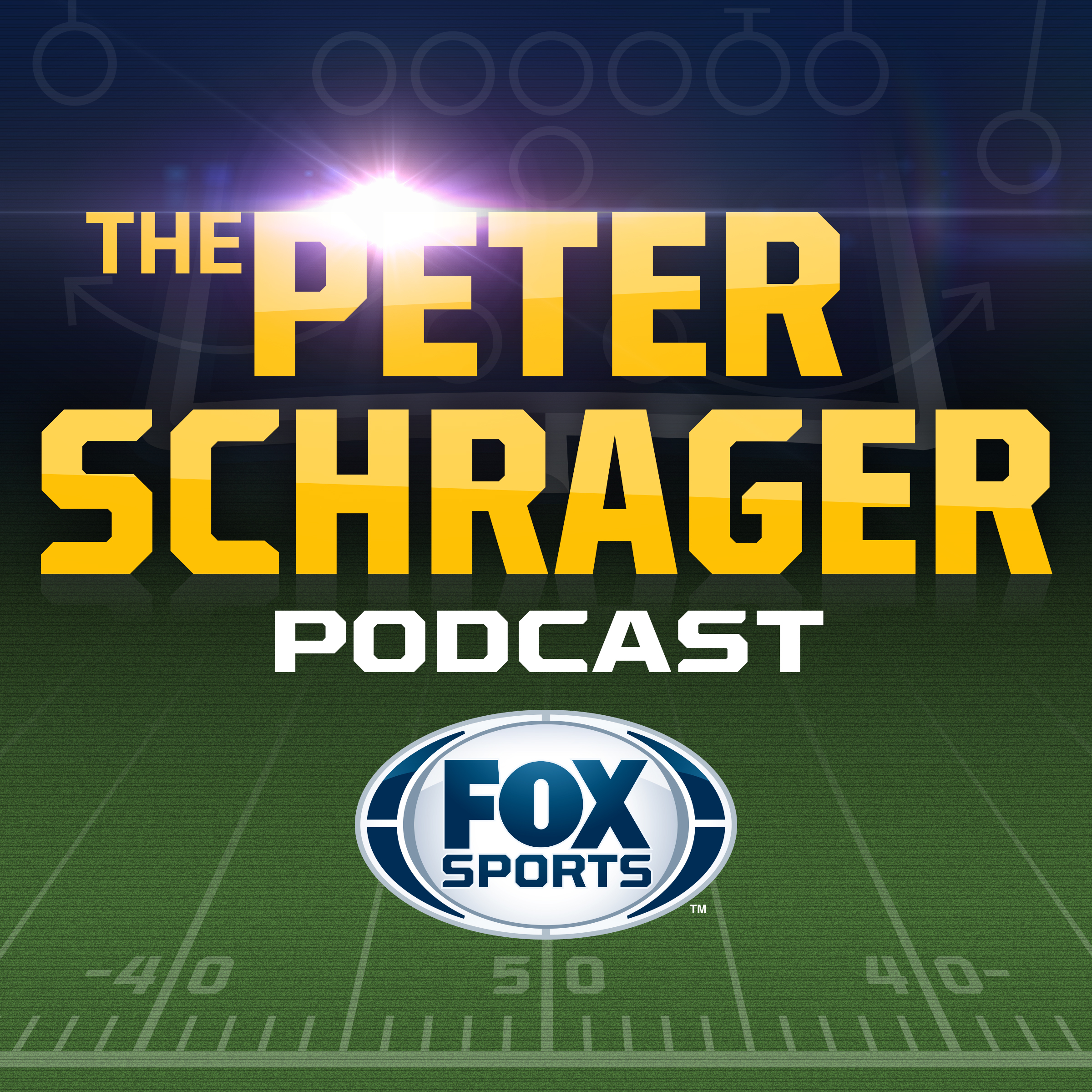The Peter Schrager Podcast