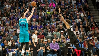 Hornets LIVE To GO: The Hornets snap losing streak with dominant win over the Kings