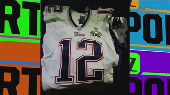 Tom Brady's Super Bowl jersey thief nearly sold stolen goods | TMZ SPORTS