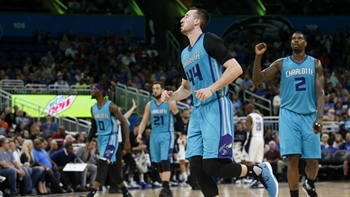 Hornets LIVE To GO: Hornets use big fourth quarter to get huge road win over the Magic