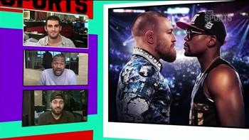 Floyd Mayweather to Dana White: 'You're a F***ing Comedian' | TMZ SPORTS