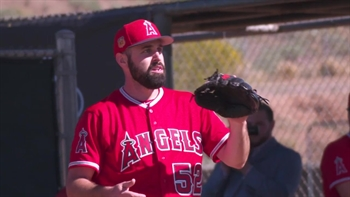 Spring Training Minute: Matt Shoemaker