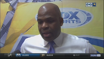 McMillan on Pacers loss: 'Our pace was really too slow'