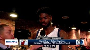 Nerlens Noel helps Mavs beat Pelicans in debut