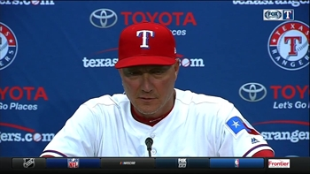 Banister: We had chances against Twins